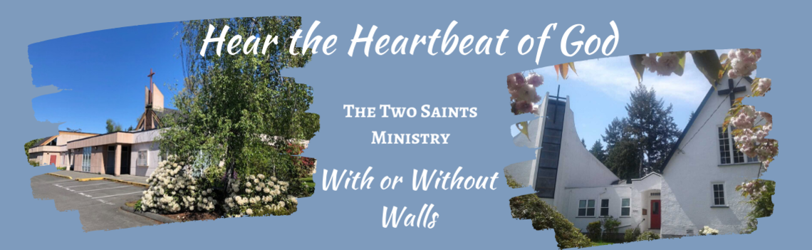 The Two Saints Ministry
