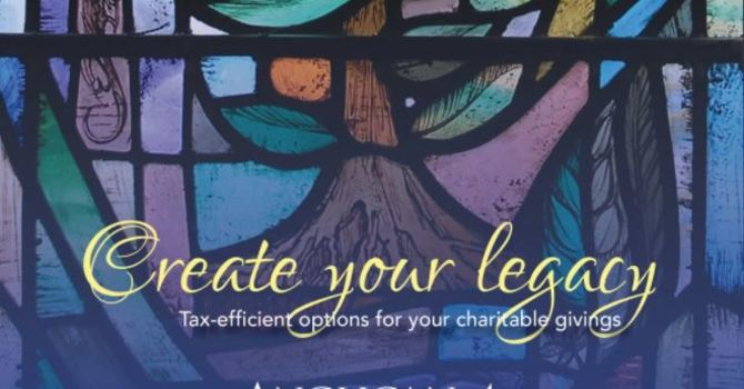 Create Your Legacy: Charitable Giving Resource Now Available image