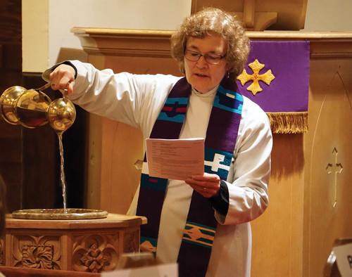 Rev.  Katherine Hough