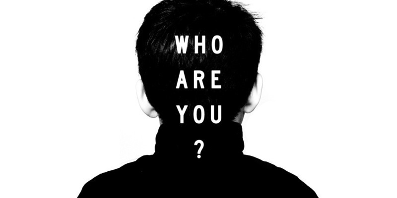 Who Are You? - Spirit-Filled People
