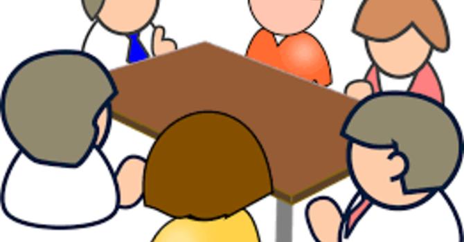 Parish Council mtg - Zoom