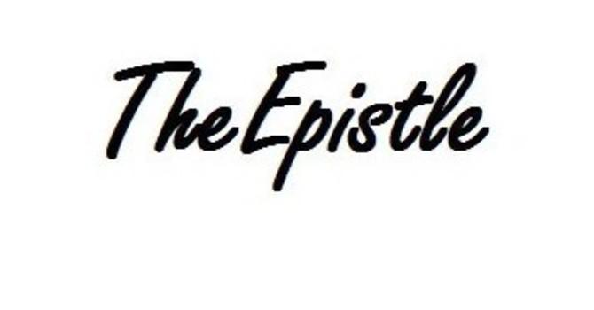 The Epistle Newsletter image