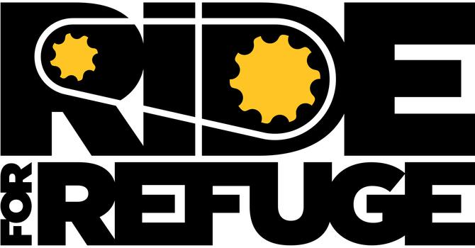 PWRDF Ride for Refuge image