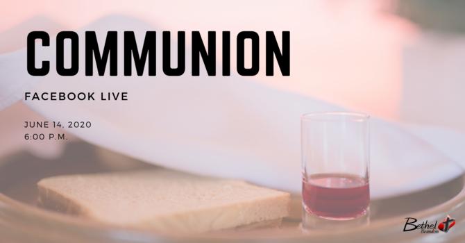 Communion Online