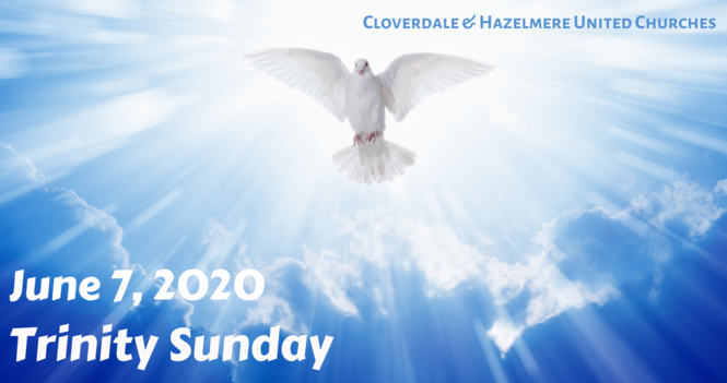 June 7, 2020 Worship Service