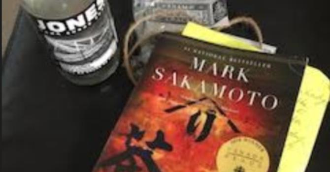 May Book Club image