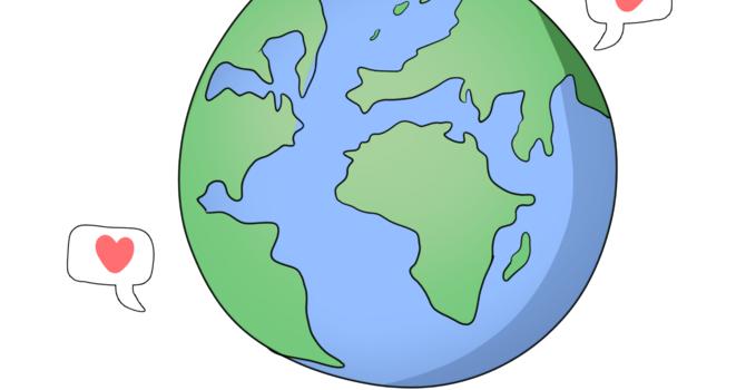 Around the World - Sonsational Online Week 3