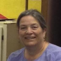Rev. Dianne Ollerenshaw