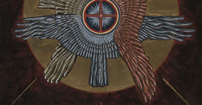 Worship - Trinity Sunday