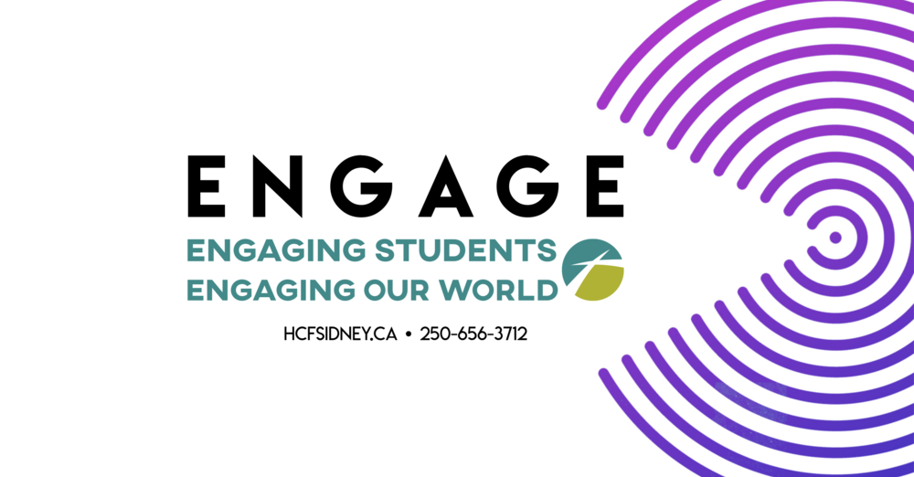 Engage Students |  ONLINE