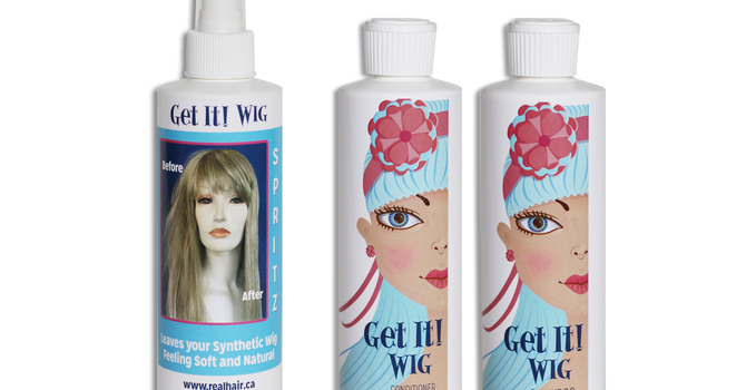 Get It!  Wig Products