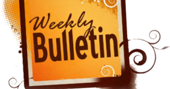 St. Johns Weekly Bulletin - September 20, 2020 image
