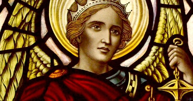 Evensong for St Michael and All Angels at Christ Church Cathedral - Sunday, September 28th, 3:30pm image