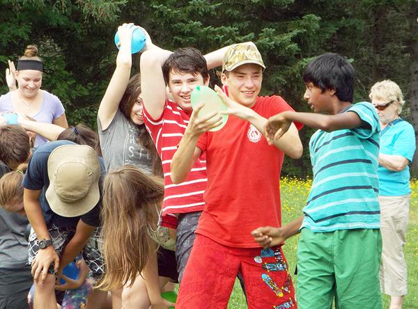 Summer camps cancel programs