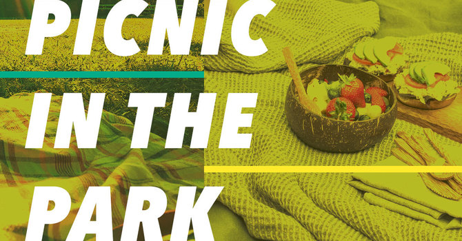Picnic in the Park | Evening Site