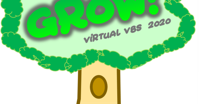 Join us for GROW!  image