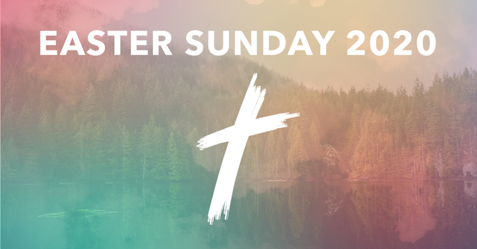 Digital Audio Service: Easter Sunday
