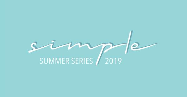 Simple Summer Series
