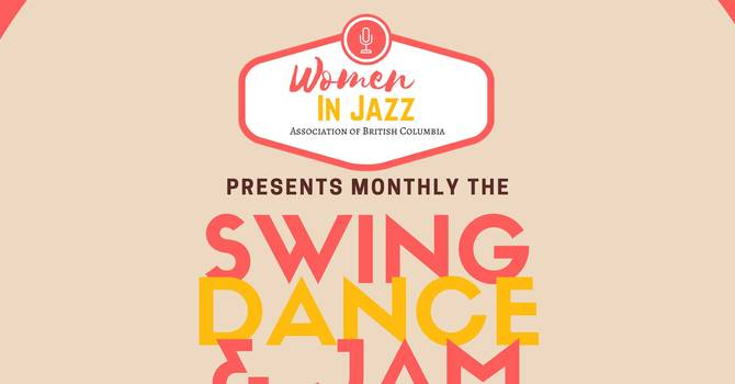 Swing Dance at St Agnes image