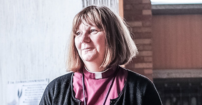 Bishop Jane's Upcoming Events image