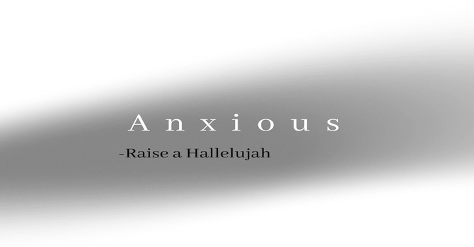 #3 - Raise a Hallelujah