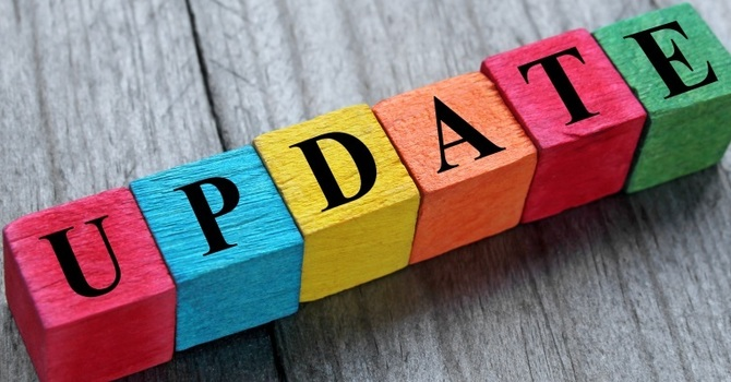 COVID-19 Update - June 11, 2020 image