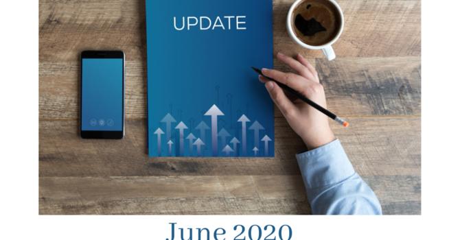 June 2020 Financial Update image