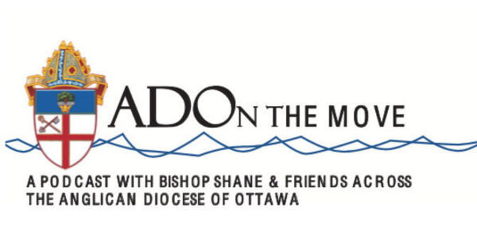 ADOn the Move Podcast - Don't miss the launch Saturday June 13 image