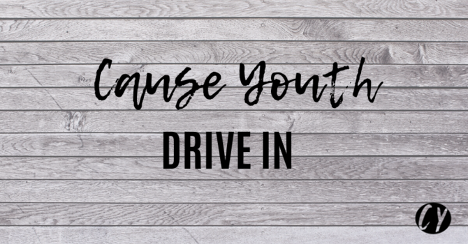 Youth Drive In