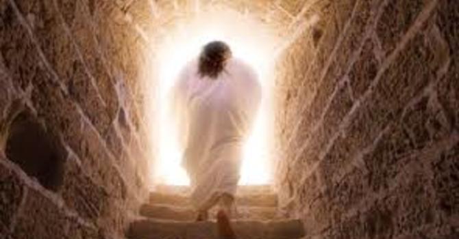 Easter Sunday Sermon image