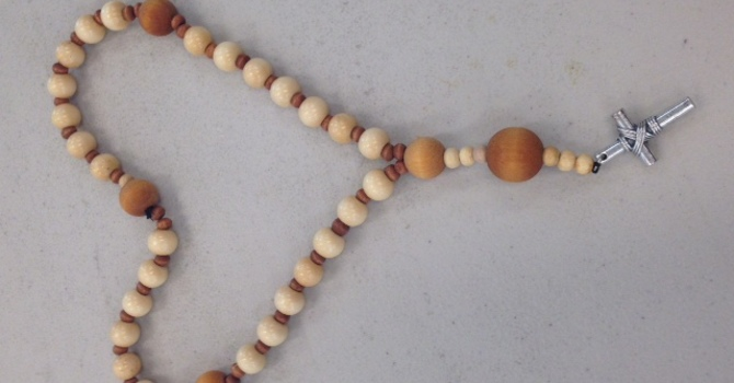 Anglican Prayer Bead Event image