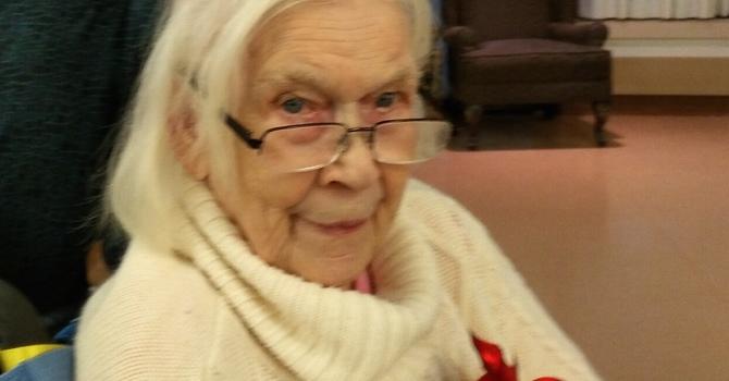 In Memoriam Doreen Kelly image