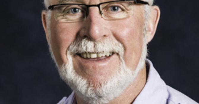 Guest Preacher Glen Mitchell image