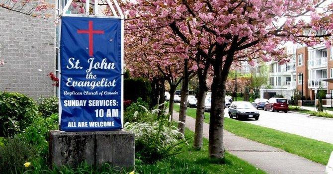 First Online Video Sunday Service