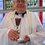 The Rev. Patrick Blaney