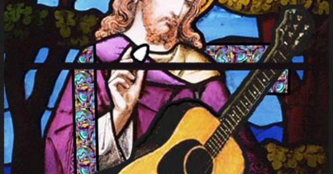 Jill Parsons Guest Preacher image