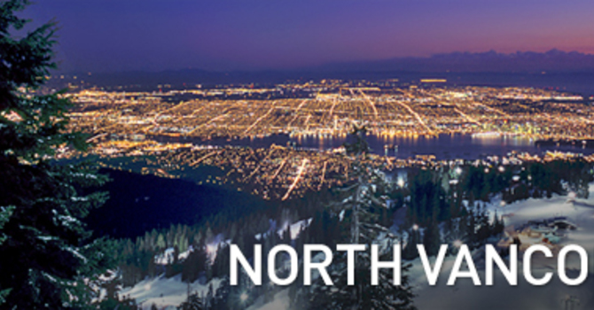 North Vancouver Regional Events image