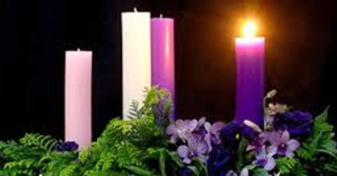 Guest Preacher Carolyn Iker image
