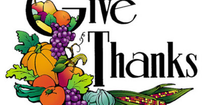 Thankful For The Message image