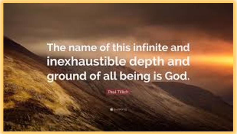 5G God - Ground of Being (Worship tab)