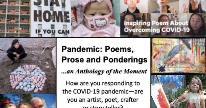 Pandemic: Poems, Prose & Ponderings