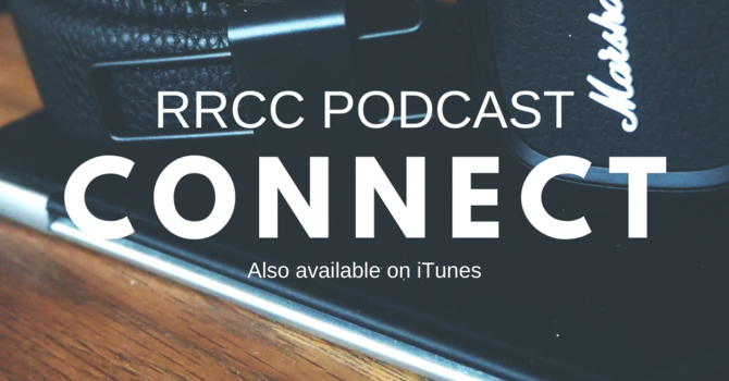 Episode 18 with BCMB Conference Minister Rob Thiessen