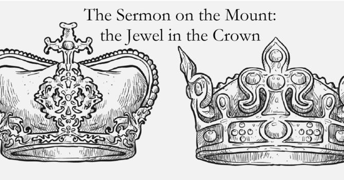 The Sermon on the Mount: Give, Pray, Fast