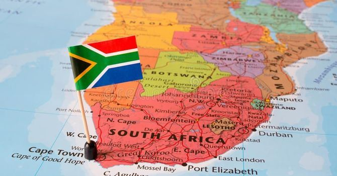 Soup Mix to South Africa image