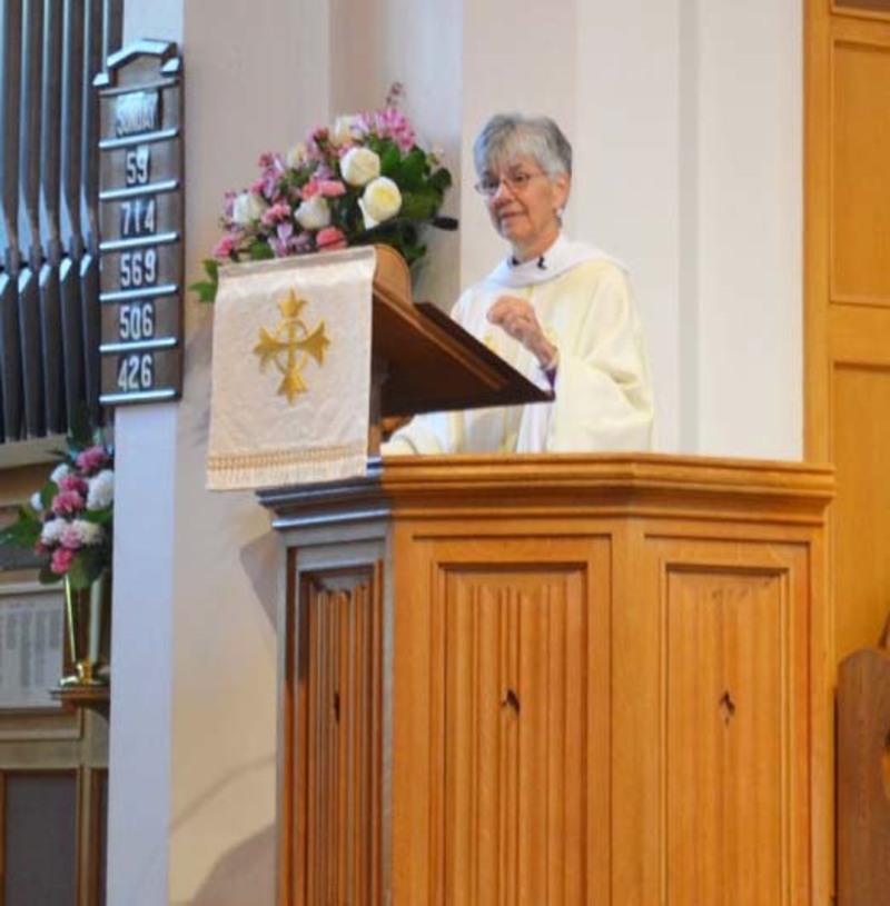 Visitation with Baptisms: St. Philip, Dunbar