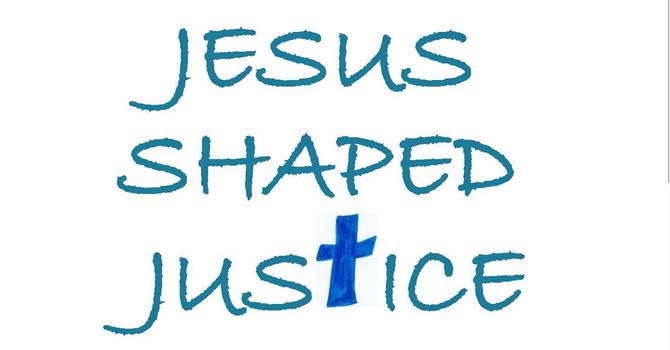 Justice Workshop a Success image
