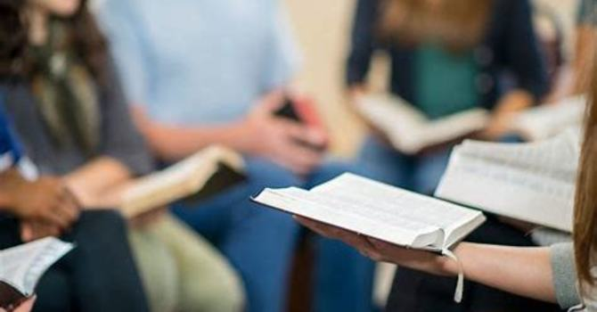 Bible and Doctrine Diploma