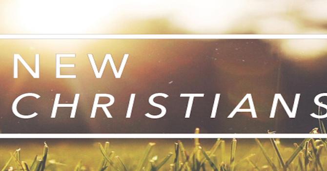 21st Century Discipleship Series