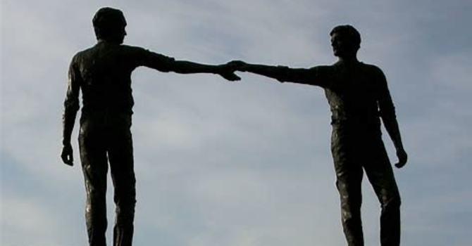 Reconciliation image