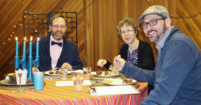 Ecumenical Meatball Cook-Off image